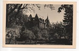 90.039 / GIROMAGNY - Chateau Ritter - Giromagny