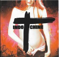 """Indochine  """"  Paradize  """" - Sin Clasificación"""