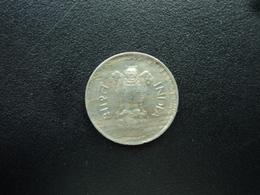INDE : 25 PAISE  1977 (C)  KM 49.1    TTB - Inde