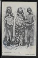 Algérie Marcophilie - Cachet Militaire - Carte Postale - Algerien (1924-1962)