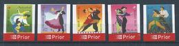 3571/75 **  Valeur Postale + 0.25 € - Unused Stamps
