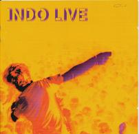 "Indochine  ""  Indo Live "" - Music & Instruments"