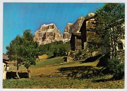 DOLOMITI   COL    ZOLDO  ALTO     (BL)             (NUOVA) - Italia
