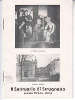 SLOVENIJA   ISTRA    STRUNJAN  BROŠURA  1935 - Books, Magazines, Comics