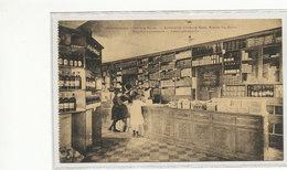 Eisden Ste Barbe - Koolmijnen Limburg-Maas - Voedingsmagazijn - 1924 - Maasmechelen