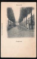 BASSEVELDE    DORPSTRAAT - Assenede