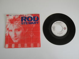 Rod Steward - Some Guys Have All The Luck / I Ways Only Joking (1984)- Vinyle 45 T WB Records - Rock