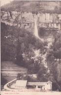 CPA - 7283. Cascade De CERVEGRIEU  Près Artemare - Autres Communes