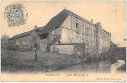 9-MONTIERAMEY-N°350-F/0029 - Autres Communes
