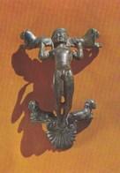Musée De CARTHAGE - Anse D' Amphore En Bronze - - Tunisia