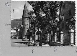 CARTOLINA VG ITALIA - TRENTO - Torre Verde - 10 X 15 - ANN. 1959 - Trento