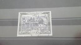 LOT 398145 TIMBRE DE FRANCE OBLITERE N°29 VALEUR 30 EUROS - Poste Aérienne