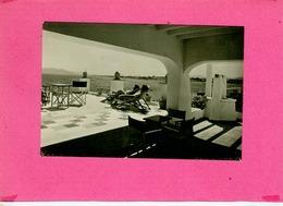 CP.  IBIZA.  TERRAZAS  DEL  HOTEL  NAUTICO  EBESO - Ibiza
