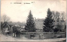80 COTTENCHY - Le Château - France
