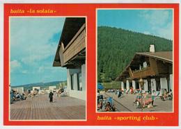 GALLIO  2000 (VI)    MELETTE    BAITA   SPORTING  CLUB         (NUOVA) - Italia