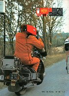 Micro Et Camera ORTF N°50 1973 - Cinema/Televisione
