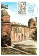 1ER JOUR -  UNESCO -  MOSQUEE DE BAGERHAT - BANGLADESH - Cartes Postales