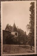 (16).MONTBRON.CHATEAU DE FERRIERES.PHOTOGRAPHIE VERITABLE.CIRCULE 1954.TBE. - France
