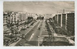 LE HAVRE - Avenue Foch (1955) - Le Havre
