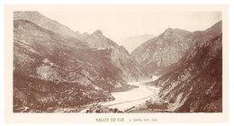 Grande Photo ( 14 X 17 Cms ) éditée Par Giletta : Vallé Du Var - France