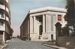 CPSM ALGERIE AIN-TEMOUCHENT MAISON DU COLON ARCHITECTE WOLFF - Autres Villes