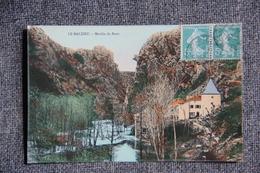LE MALZIEU Ville - Moulin Du RANC - France