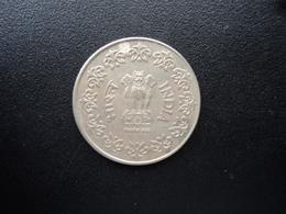INDE : 50 PAISE  1984 (B)    KM 65   SUP - Inde