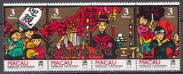 Macau MNH Set - Other