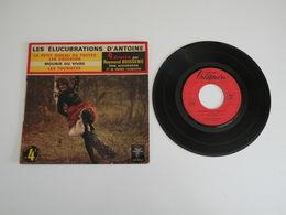 Raymond Boisserie - Les Élucubrations D'Antoine / Mourir Ou Vivre - Trianon - Instrumental