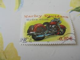 HARLEY DAVIDSON (2002) - France