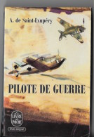 Pilote De Guerre - War 1939-45