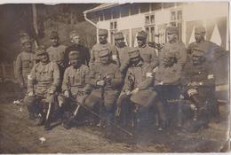 AUSTRIA   --  KuK  OFFICER --  ORDEN, SABEL - 1914-18