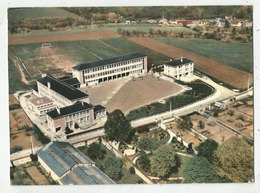 Malesherbes  (45 - Loiret) Le Groupe Scolaire - Malesherbes
