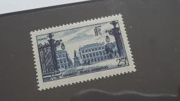 LOT 398178 TIMBRE DE FRANCE NEUF** N°814 - France