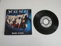 Mory Kanté - Yé Ké Yé Ké / Akwada Beach  (1987) - - World Music