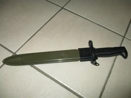 BAIONNETTE N° 4 - Armi Bianche