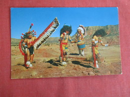 Indian Dancers  Gallup NM - Ref 2956 - Missions