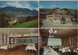 6060 Sarnen - Hotel-Restaurant Mühle - Photo: Globetrotter - OW Obwald