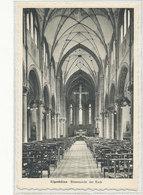 Eigenbilzen - Binnenzicht Der Kerk - Bilzen