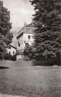 CPSM - 25 - GOUILLE Près BESANCON - Villa Saint Charles ( Foyer De Charité ) - France