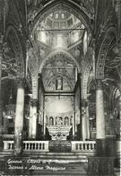 Genova (Liguria) Chiesa Di San Matteo Interno E Altare Maggiore, Church, Eglise, Kirche - Genova (Genoa)