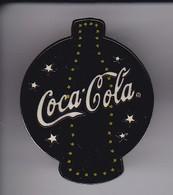 PIN DE COCA-COLA DE COLOR NEGRO (COKE) - Coca-Cola