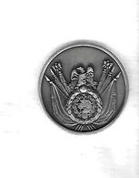 Coin  Militaire  Verso  LES  SOUS - OFFICIERS  DU  511 è  REGIMENT  Du  TRAIN  N° 382 - Army & War