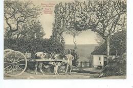 MALMEDY - Maison à Chôdes-lez-Malmedy ( Attelage ) - Malmedy