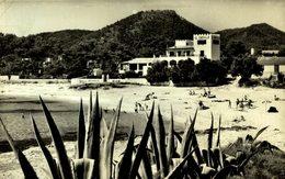 MALLORCA CALA RATJADA HOTEL EL CASTILLO - Mallorca