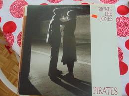 Rickie Lee Jones- Pirates - Vinyl Records