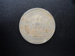 INDE : 1 RUPEE  1986 (B)  KM 79.1    TTB - India