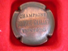*  Capsule De Champagne  DHONDT GRELLET   * - Capsules