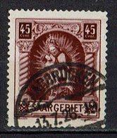 Saargebiet 1925 // Mi. 102 O (022..907) - 1920-35 Société Des Nations