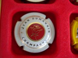 *  Capsule De Champagne  DUMANGIN Jean N° 13   * - Capsules